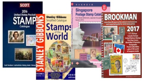 Stamp Smarter Catalog of Stamp Catalogs